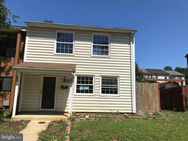 1520 Winterberry Drive, ARNOLD, MD 21012 (#1002358290) :: AJ Team Realty