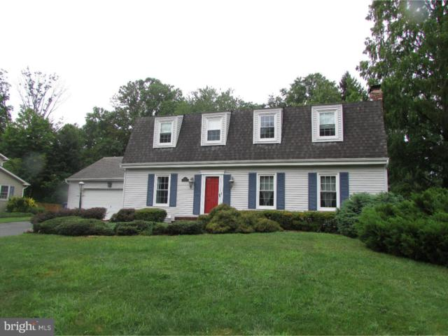 20 Woodlane Road, LAWRENCEVILLE, NJ 08648 (#1002358410) :: Remax Preferred | Scott Kompa Group