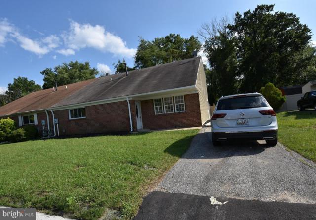8827 Winterbrook Road, RANDALLSTOWN, MD 21133 (#1002358432) :: Colgan Real Estate