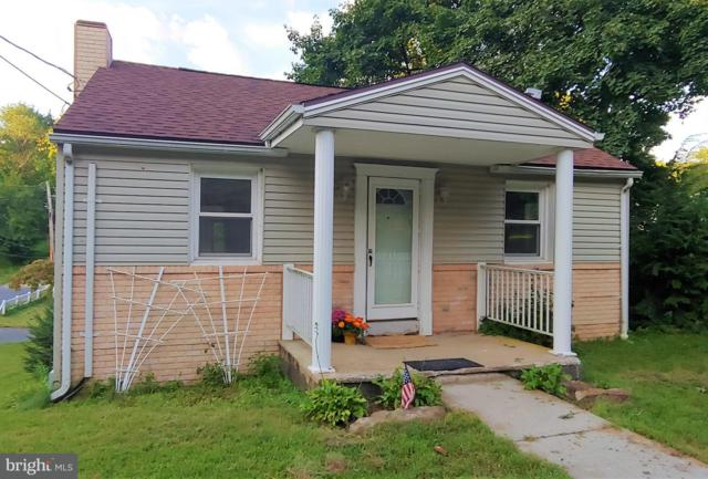 2600 Catherine Street, HARRISBURG, PA 17109 (#1002358542) :: The Heather Neidlinger Team With Berkshire Hathaway HomeServices Homesale Realty