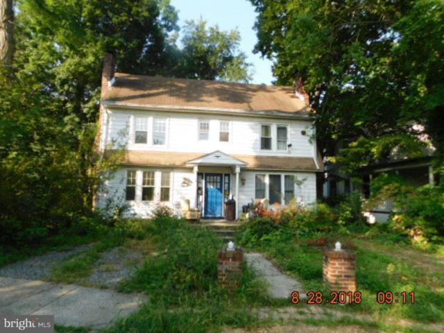 202 N Atlantic Avenue, HADDONFIELD, NJ 08033 (#1002358676) :: The John Wuertz Team