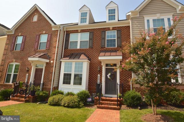 22754 Autumn Breeze Avenue, CLARKSBURG, MD 20871 (#1002358970) :: Great Falls Great Homes