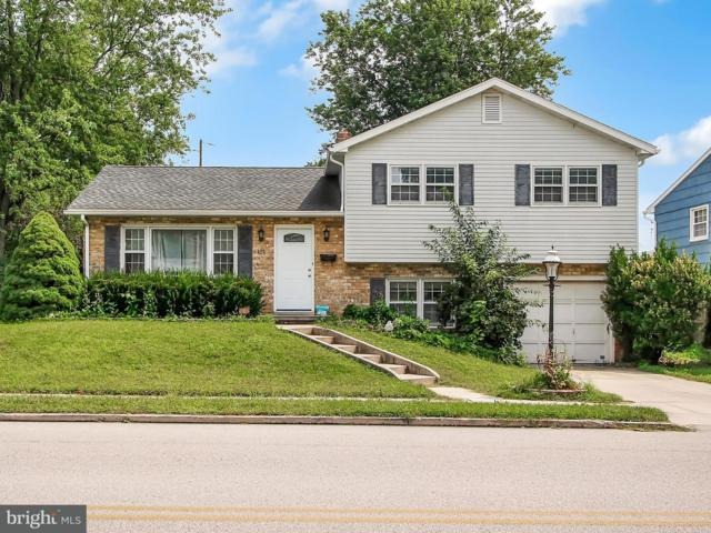 429 George Street, HANOVER, PA 17331 (#1002359020) :: Benchmark Real Estate Team of KW Keystone Realty