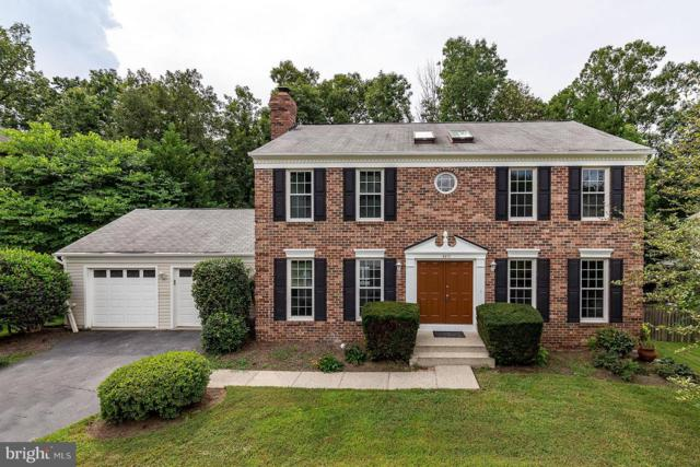 6217 Sandstone Way, CLIFTON, VA 20124 (#1002360658) :: Colgan Real Estate
