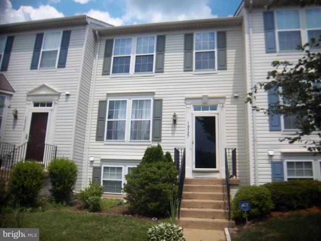 10327 Butternut Circle, MANASSAS, VA 20110 (#1002360786) :: Advance Realty Bel Air, Inc