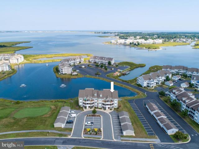 37400 Pettinaro Drive #2006, OCEAN VIEW, DE 19970 (#1002361796) :: Atlantic Shores Realty