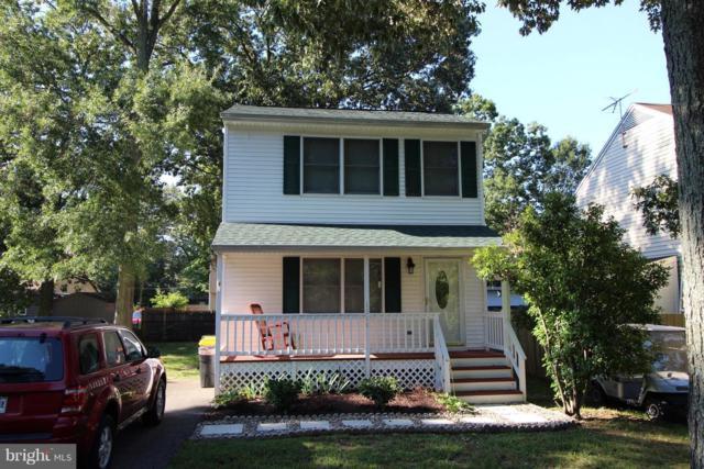 1311 Holly Street, SHADY SIDE, MD 20764 (#1002361906) :: Remax Preferred | Scott Kompa Group