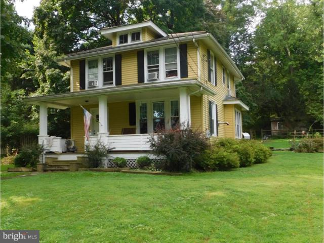 1422 River Road, UPPER BLACK EDDY, PA 18972 (#1002362252) :: Erik Hoferer & Associates
