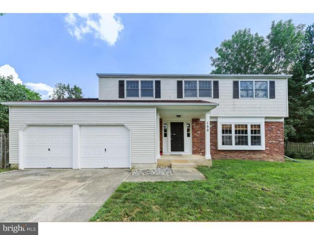 152 Shire Drive, SEWELL, NJ 08080 (#1002362478) :: Colgan Real Estate