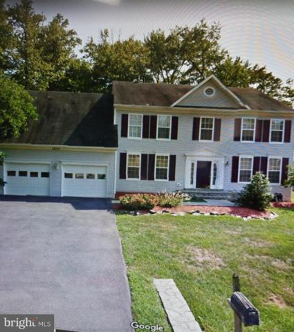 12111 Quick Fox Lane, BOWIE, MD 20720 (#1002362588) :: Colgan Real Estate