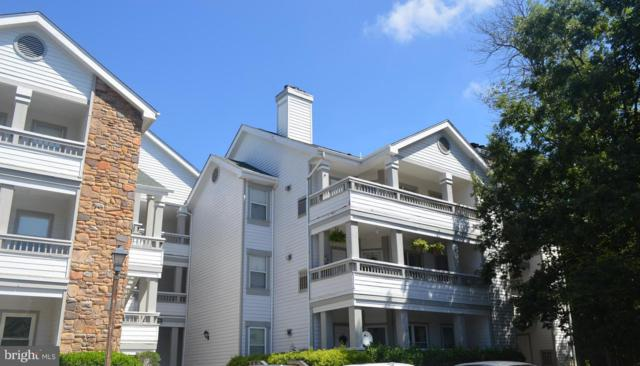 4409 Fair Stone Drive #103, FAIRFAX, VA 22033 (#1002362834) :: Keller Williams Pat Hiban Real Estate Group
