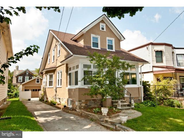 234 Iona Avenue, NARBERTH, PA 19072 (#1002366114) :: The John Wuertz Team