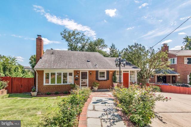 608 29TH Road S, ARLINGTON, VA 22202 (#1002366120) :: Colgan Real Estate