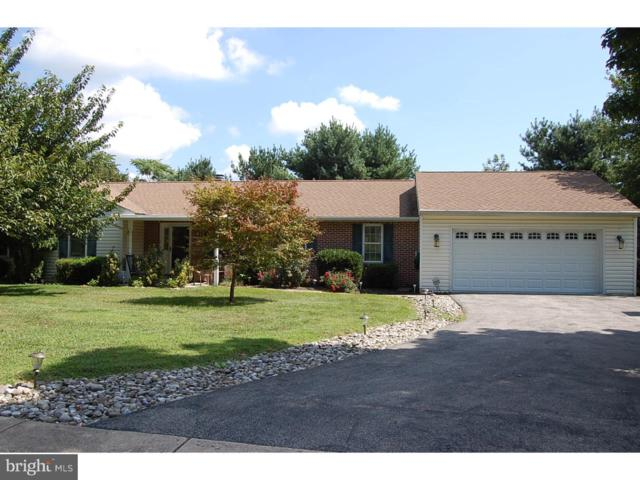 2907 Tanglewood Lane, EAST NORRITON, PA 19403 (#1002366254) :: Colgan Real Estate