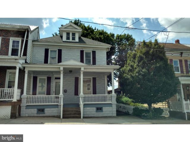 319 W Market Street, ORWIGSBURG, PA 17961 (#1002366258) :: The Joy Daniels Real Estate Group