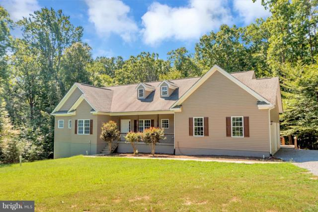 529 Marcia Mcgill Way, MINERAL, VA 23117 (#1002366332) :: Colgan Real Estate