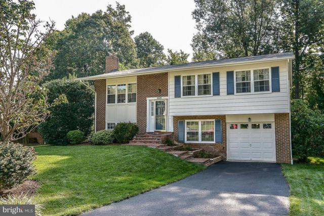 5029 Dequincey Drive, FAIRFAX, VA 22032 (#1002366670) :: Remax Preferred | Scott Kompa Group
