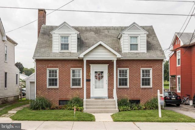 212 Queen Street N, LITTLESTOWN, PA 17340 (#1002371642) :: Benchmark Real Estate Team of KW Keystone Realty