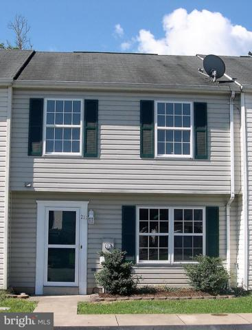 211 Old Oak Place, THURMONT, MD 21788 (#1002371674) :: Colgan Real Estate