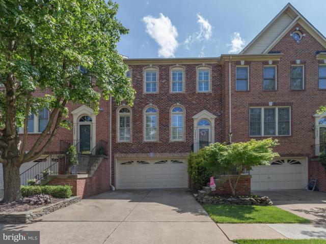 10445 Courtney Drive, FAIRFAX, VA 22030 (#1002372278) :: Great Falls Great Homes