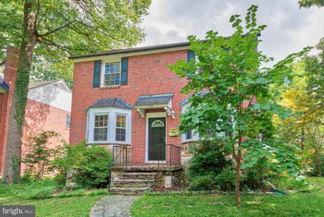 5803 Kipling Court, BALTIMORE, MD 21212 (#1002375092) :: The Gus Anthony Team