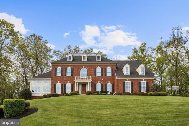 4514 Sun Berry Drive, FINKSBURG, MD 21048 (#1002375838) :: Colgan Real Estate