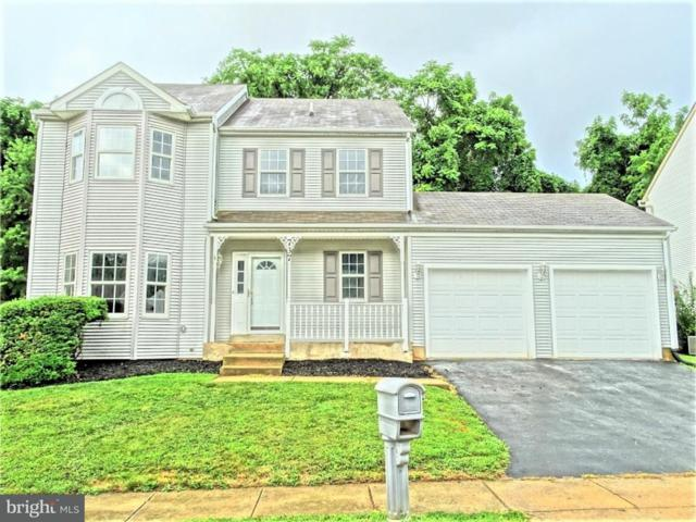 737 Springton Circle, ASTON, PA 19014 (#1002375892) :: Colgan Real Estate