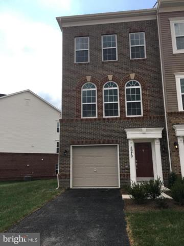 5970 Krantz Drive, FREDERICK, MD 21703 (#1002376680) :: Browning Homes Group