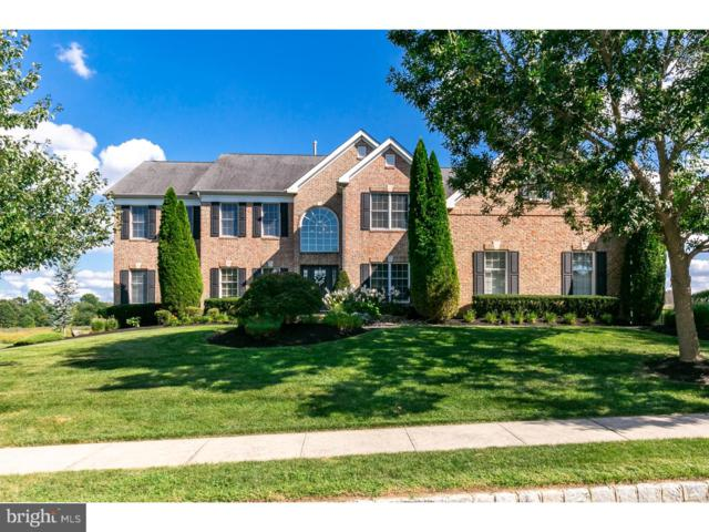 124 Oakmont Drive, MOORESTOWN, NJ 08057 (#1002378156) :: Remax Preferred | Scott Kompa Group