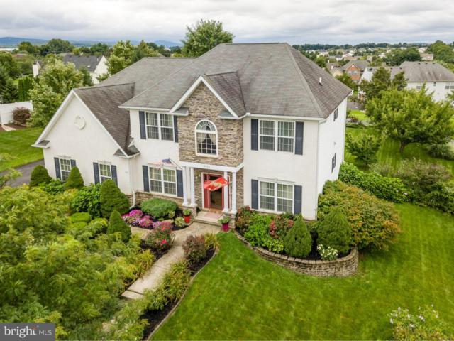 2374 Bordeaux Drive, MACUNGIE, PA 18062 (#1002378498) :: Colgan Real Estate