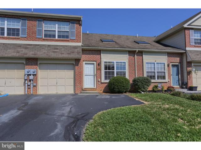 603 Independence Court, BLANDON, PA 19510 (#1002379334) :: Bob Lucido Team of Keller Williams Integrity