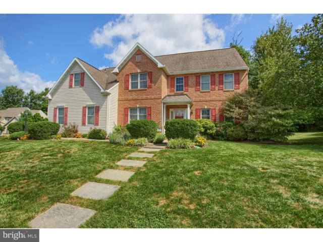 705 Sycamore Road, MOHNTON, PA 19540 (#1002381218) :: Colgan Real Estate