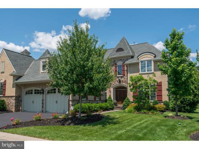 219 Valley Ridge Road, HAVERFORD, PA 19041 (#1002384280) :: Colgan Real Estate
