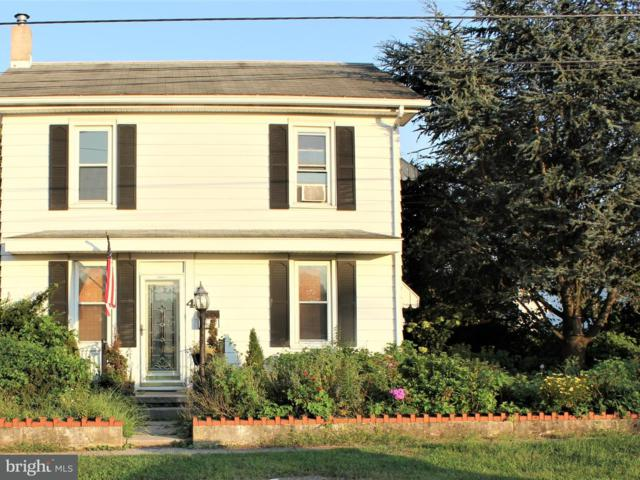 4 Railroad Street, HERSHEY, PA 17033 (#1002385254) :: The Joy Daniels Real Estate Group