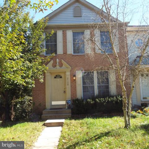 2128 Commissary Circle, ODENTON, MD 21113 (#1002386558) :: Labrador Real Estate Team