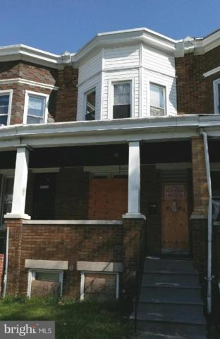 3021 Belair Road, BALTIMORE, MD 21213 (#1002388318) :: ExecuHome Realty