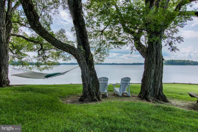 118 Ice House Point Drive, QUEENSTOWN, MD 21658 (#1002390136) :: Colgan Real Estate