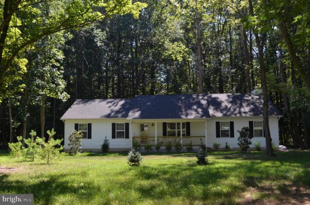 521 Arrington Road, QUEENSTOWN, MD 21658 (#1002392462) :: Colgan Real Estate