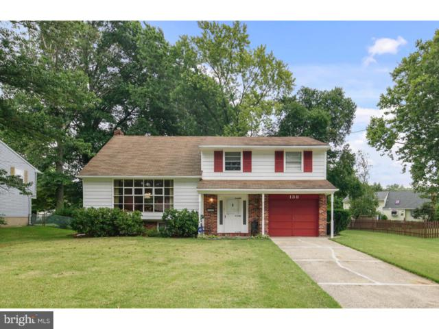 138 Keats Place, CHERRY HILL, NJ 08003 (#1002394060) :: REMAX Horizons