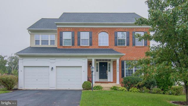 18930 Rosings Way, TRIANGLE, VA 22172 (#1002395984) :: Colgan Real Estate