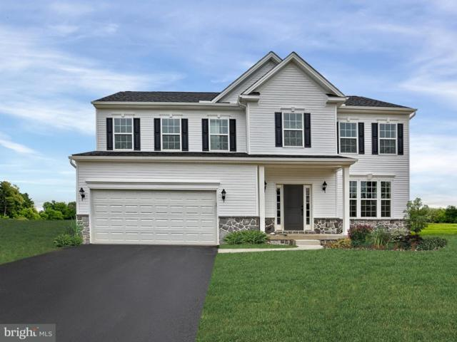 Lot 51 A Valley Road, ETTERS, PA 17319 (#1002396932) :: The Jim Powers Team