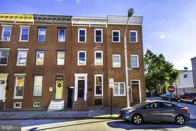21 Fort Avenue, BALTIMORE, MD 21230 (#1002398570) :: Colgan Real Estate