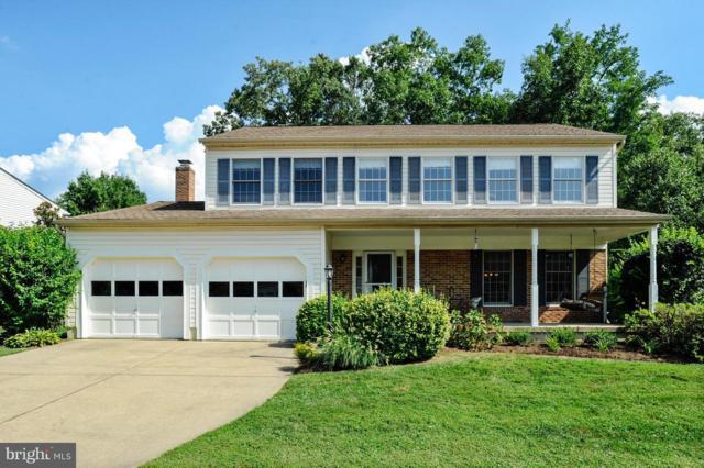2617 New Banner Lane, HERNDON, VA 20171 (#1002398934) :: Colgan Real Estate