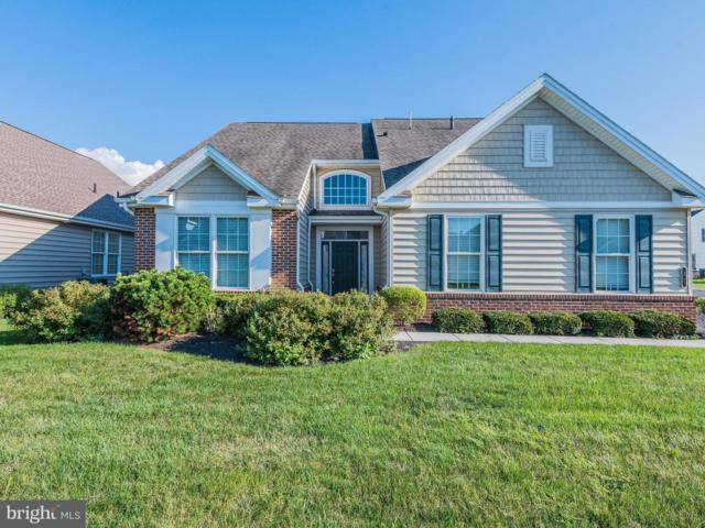 27 Presidents Drive, MECHANICSBURG, PA 17050 (#1002399232) :: Remax Preferred | Scott Kompa Group