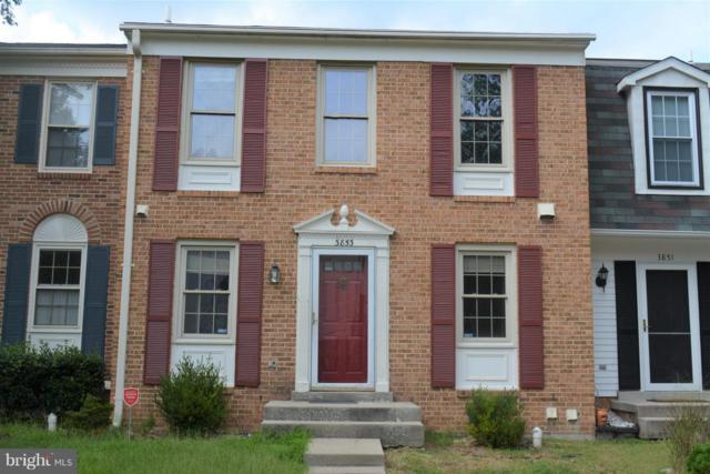3853 Ogilvie Court, WOODBRIDGE, VA 22192 (#1002404094) :: RE/MAX Cornerstone Realty
