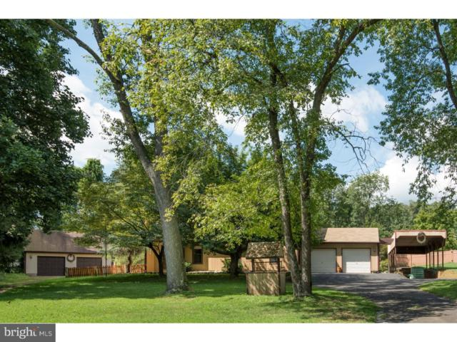 948 Pebble Hill Road, DOYLESTOWN, PA 18901 (#1002406684) :: Colgan Real Estate
