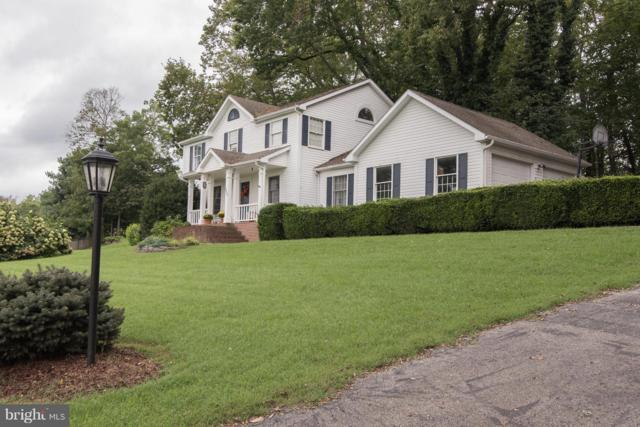 249 Seventh Street, SHENANDOAH JUNCTION, WV 25442 (#1002408170) :: Pearson Smith Realty