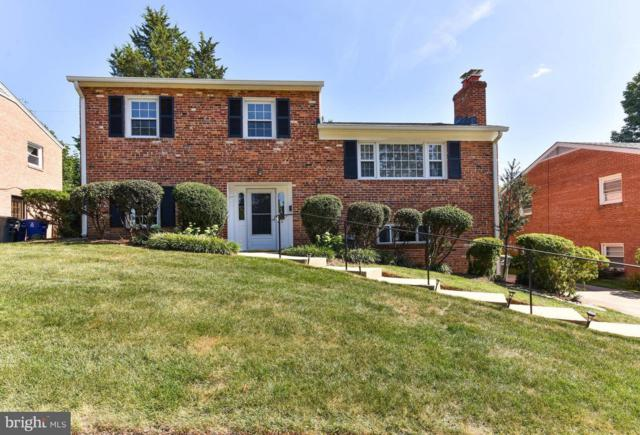 6328 24TH Street N, ARLINGTON, VA 22207 (#1002408278) :: Advance Realty Bel Air, Inc