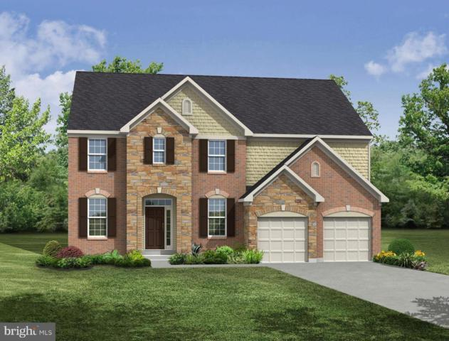 5525 Golden Eagle Road, FREDERICK, MD 21704 (#1002408308) :: The Kenita Tang Team