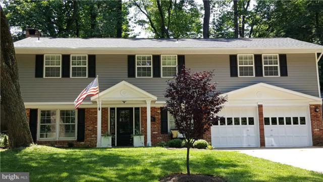 1900 Sands Drive, ANNAPOLIS, MD 21409 (#1002410248) :: Blue Key Real Estate Sales Team